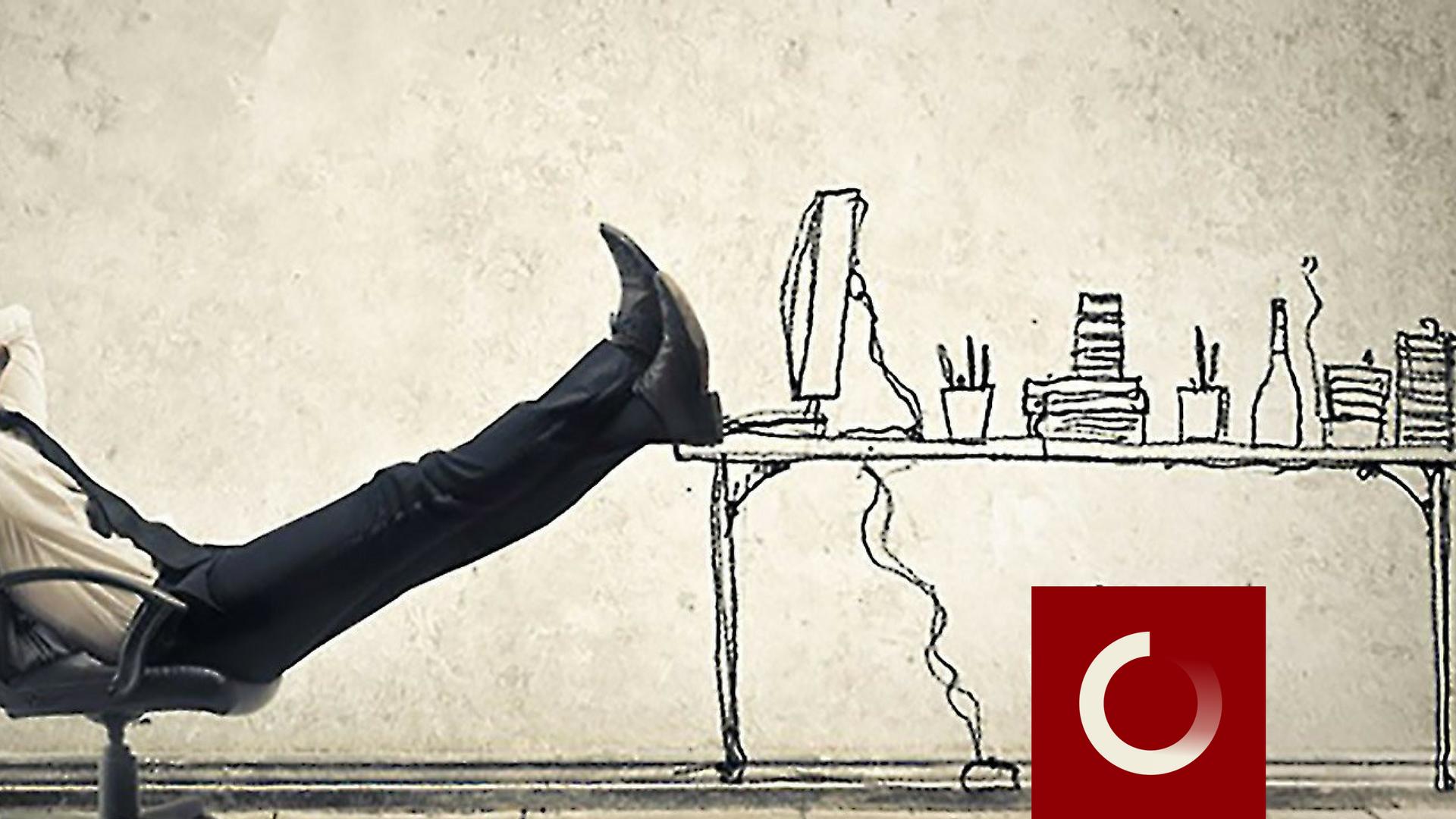 Cum să îți iei o zi liberă fără să te simți vinovat – special pentru antreprenori!