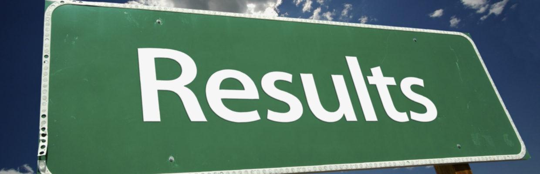 Rezultate finale
