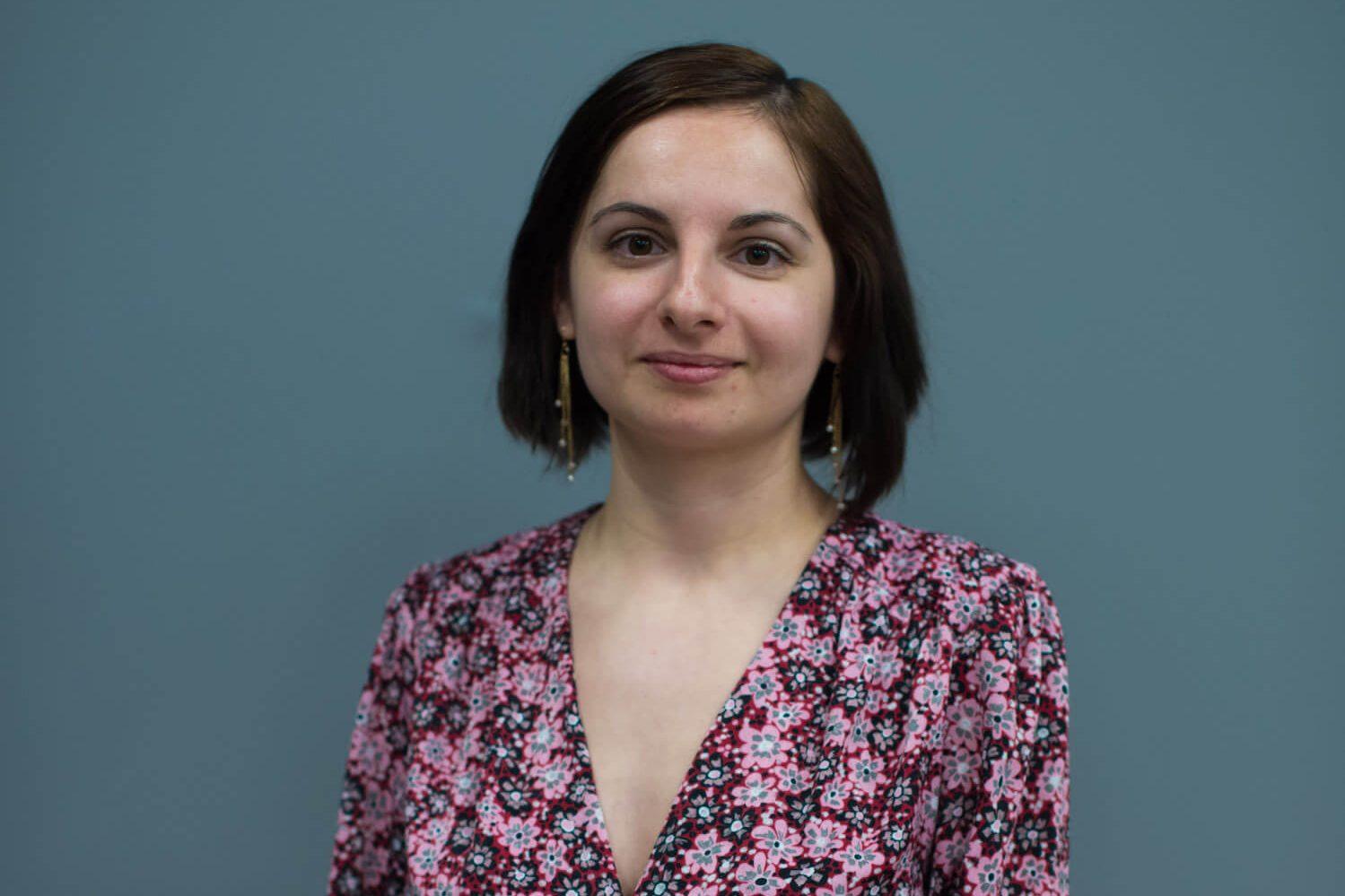 Iulia Groza – ENDOVIT SANO S.R.L.