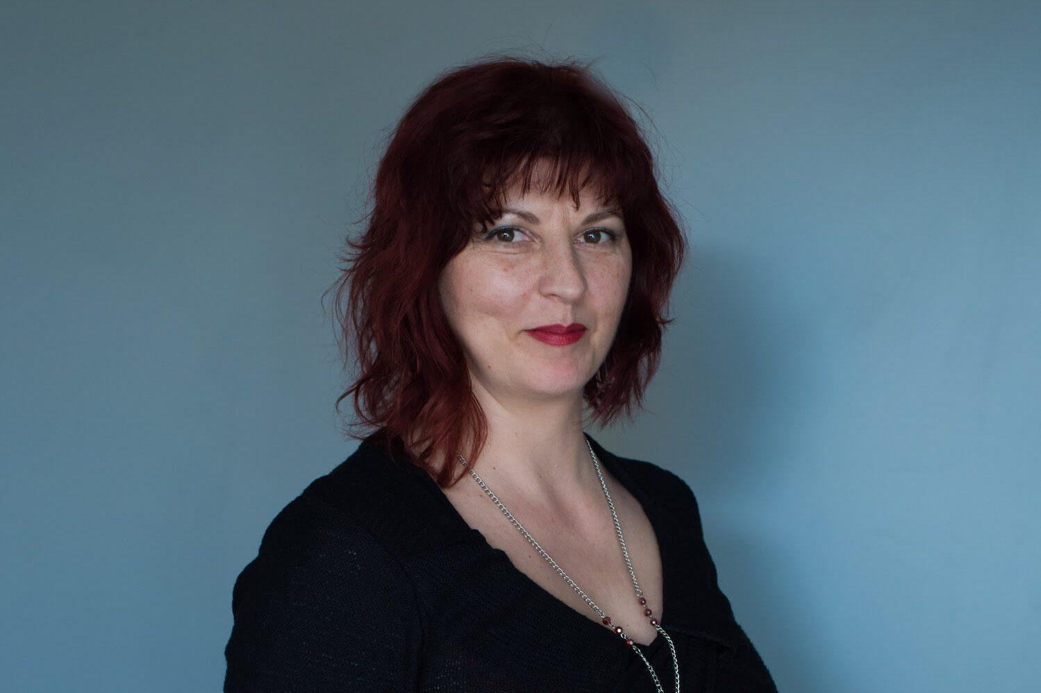 Nicoleta Zsigmond Jurj – BUCATARIA ZEN S.R.L.