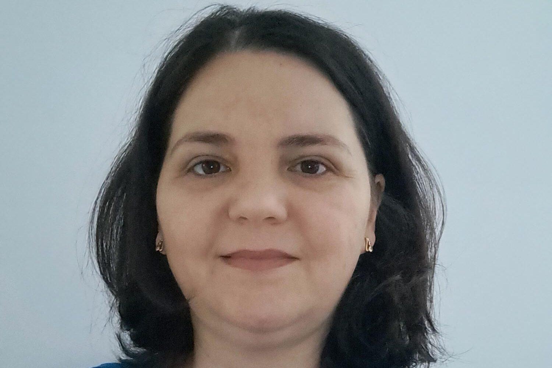 Gianina Niță – ZÂMBEȘTE POTRIVIT S.R.L