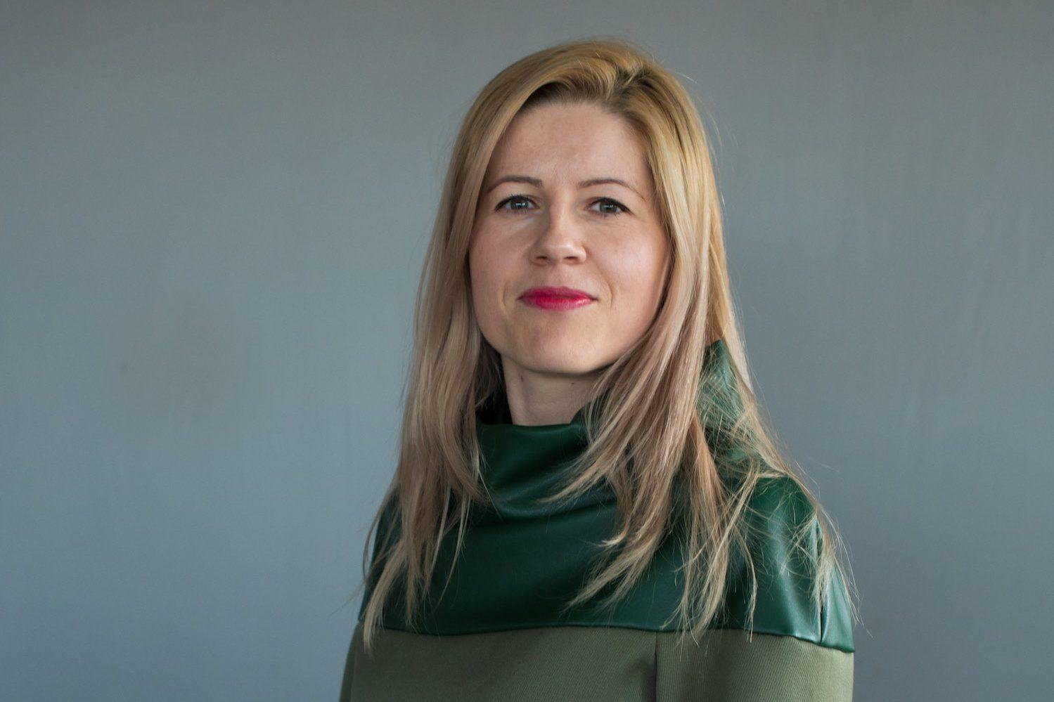 Ilaria Vodă – ILARIAMED HEALTHYSKIN S.R.L