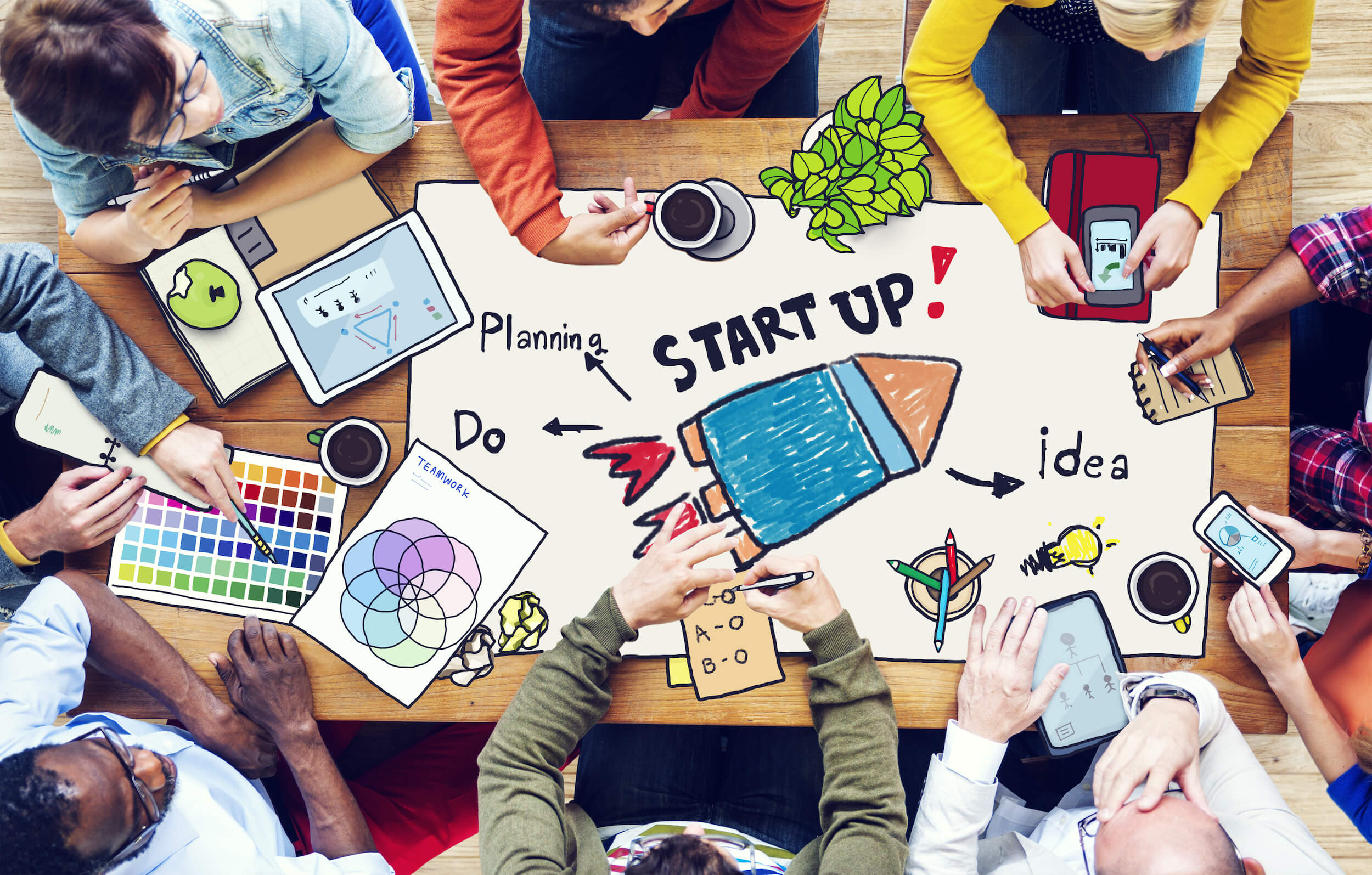 Proiectul Transilvania Startup a ajuns la final!